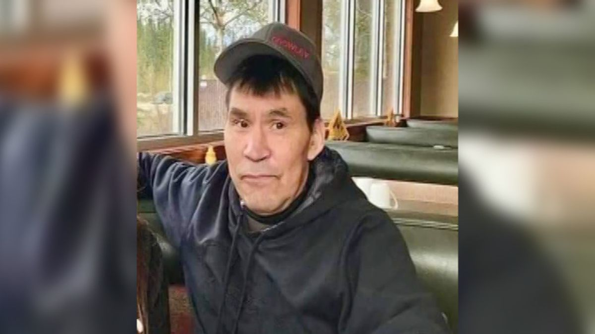 Steven Hjelm, 54, went missing on January 9th after leaving his sister's apartment on 16th...