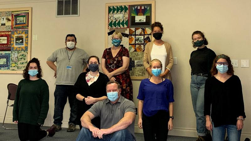 As Fairbanks feels the ongoing effects of the COVID-19 pandemic, Volunteers in Service to...