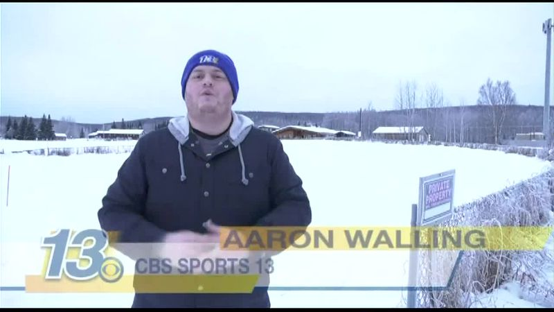 Sports with Aaron Walling