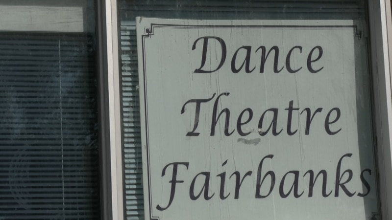 """Fairbanks Light Opera Theater will be performing """"Daddy Long Legs"""" this weekend at Dance..."""