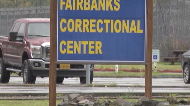 As of Friday 55 inmates and one staff member have tested positive for Covid-19 at the Fairbanks...