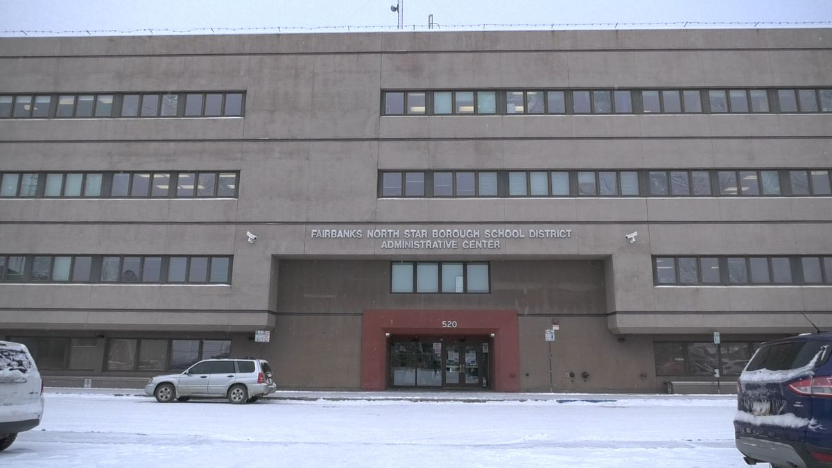 The Fairbanks North Star Borough School District has been involved in a months long discussion...