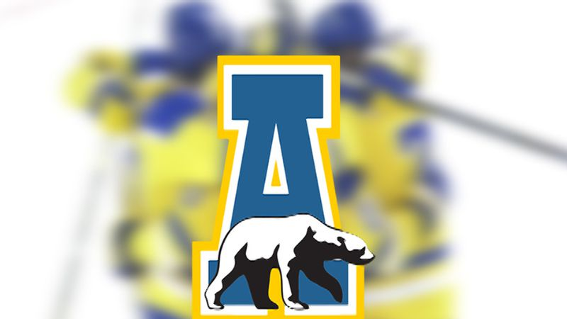 University of Alaska Fairbanks UAF  Hockey