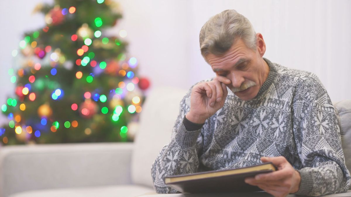 The holidays are more stressful than in past years, thanks to the pandemic - but following a...