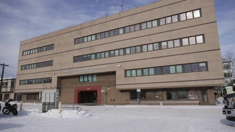 Fairbanks North Star Borough School District Administrative Center