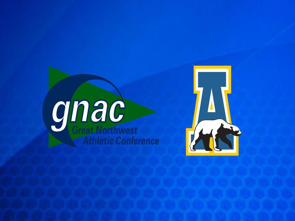 (GNAC) (Alaska Nanooks)