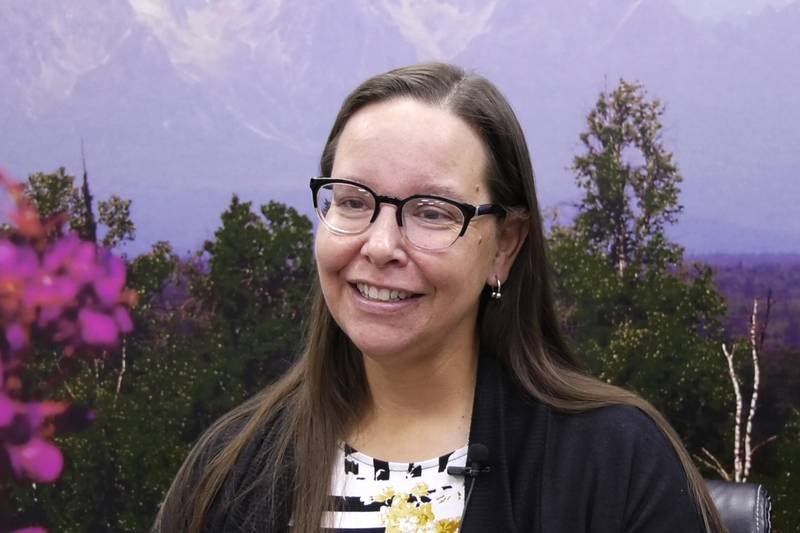 Shoshana Kun is running for reelection to Seat A on Fairbanks City Council.