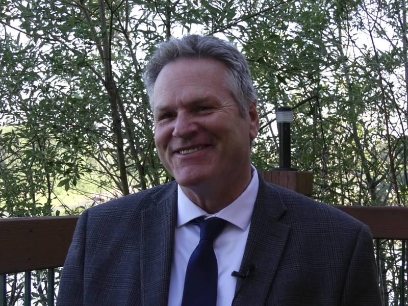 On Thursday, July 23, Governor Mike Dunleavy discussed the issues facing Alaska with KTVF/KXDF.