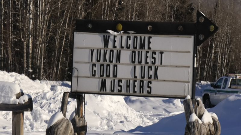 On Saturday, February 13th, the Pleasant Valley Store in Pleasant Valley, Alaska played host to...