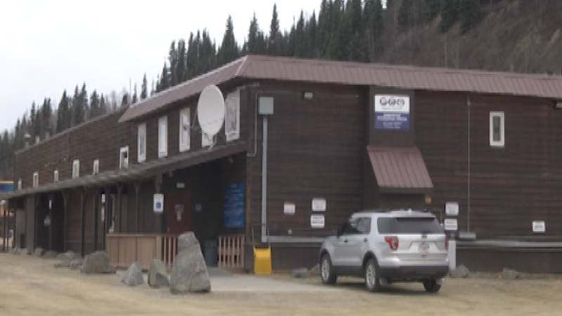 17 Residents and 4 employees tested positive for the coronavirus at the Fairbanks Northstar...