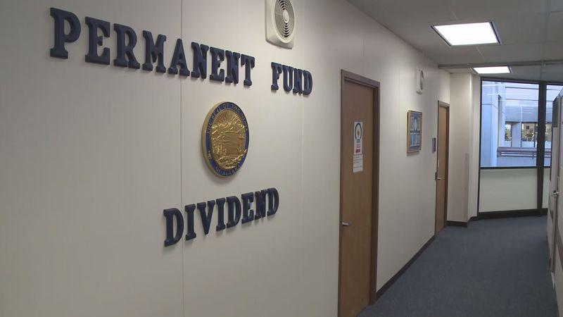 The Alaska Permanent Fund Dividend deadline is March 31st