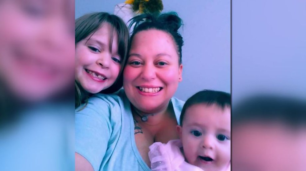 Alicia Santana Rodgers died Sept. 7 from COVID-19. She is survived by her husband and four...