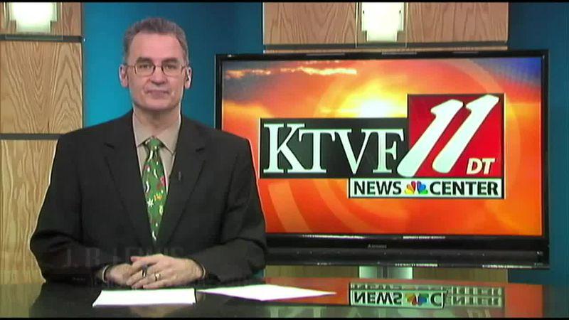 Fairbanks Morning News - PART 3