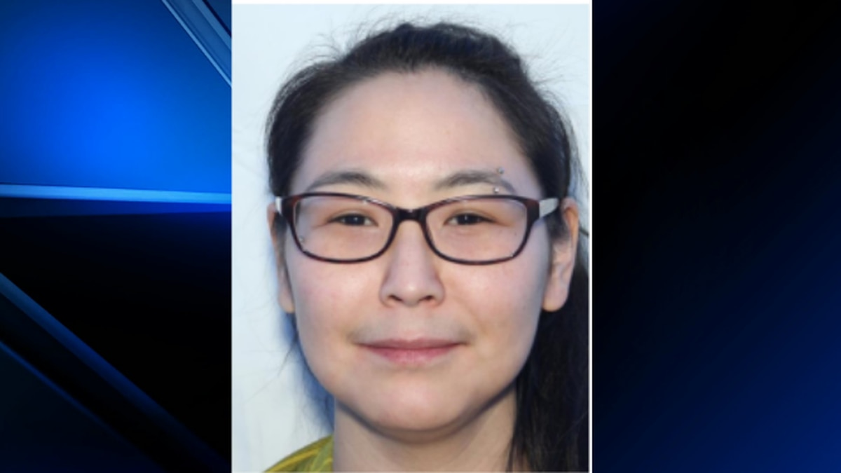 Missing woman last seen Aug. 31, 2020 on a beach west of Nome.
