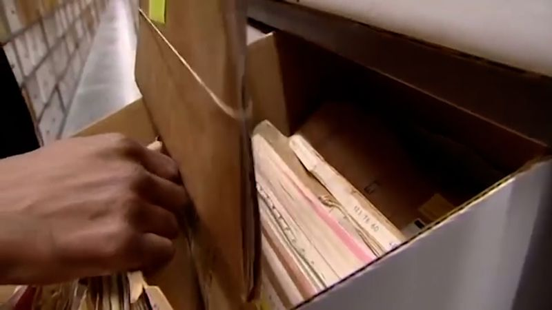 Pandemic paperwork backlog leaves Veterans in limbo