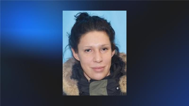 Alaska State Troopers are searching for Sarah Dayan.