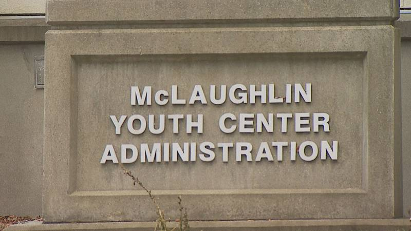 McLaughlin Youth Center