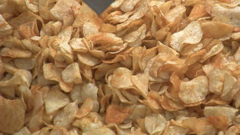 America's Test Kitchen rates Alaska Chip Company's barbecue chips some of the best in the...