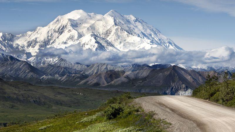 Denali National Park and Preserve. NPS Photo Tim Rains