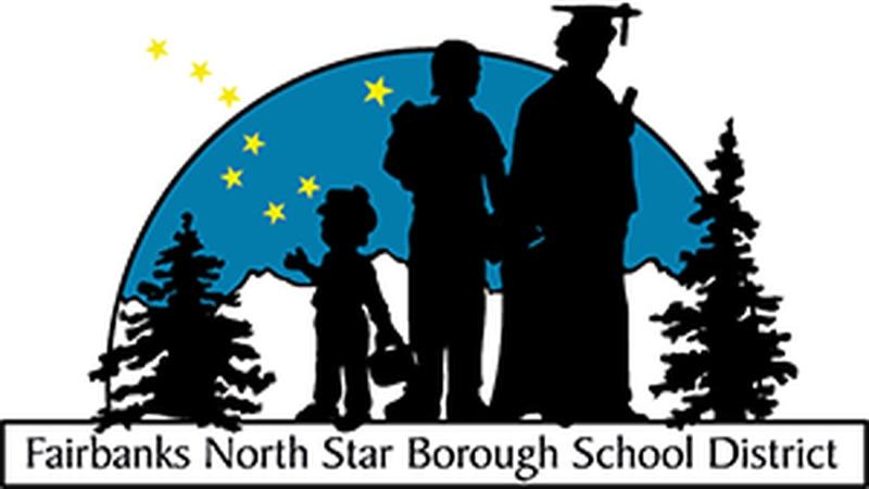 (Photo courtesy of Fairbanks North Star Borough School District)
