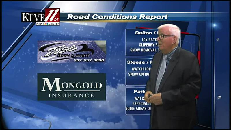 Weather Road Conditions