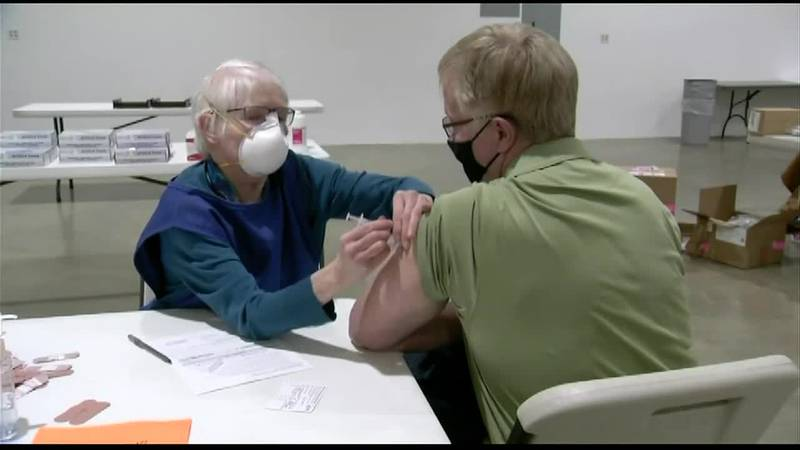 Vaccine concern