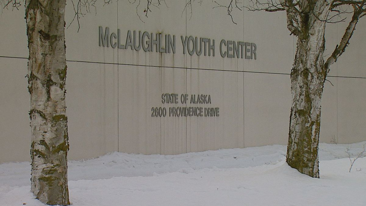 Three youths escaped the Anchorage McLaughlin Youth Center on Sunday evening, September 6th.