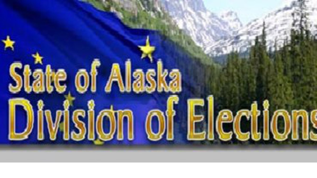 The Alaska Division of Elections is running a mock election online, asking voters to pick their...