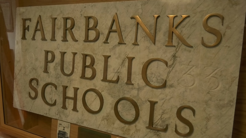 The Fairbanks North Star Borough School District School Board is continuing the search for a...