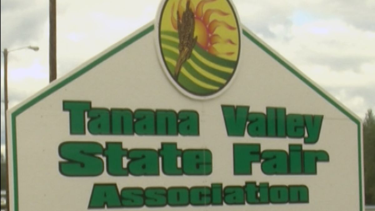 The board of directors for the nonprofit Tanana Valley State Fair Association (TVSFA) announced...