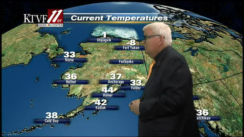Weather with Mike Shultz