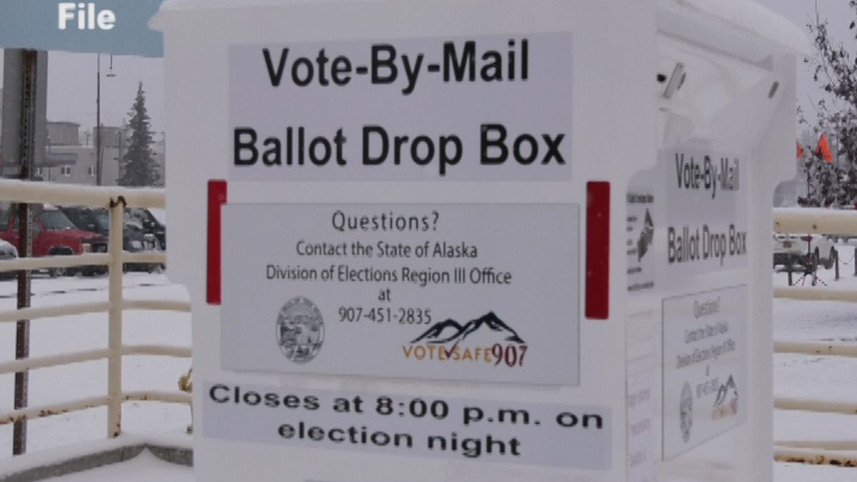 Ballot Measure 2 faces a lawsuit which, if successful, will block ranked-choice voting and open...