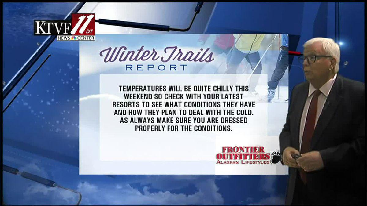 Winter Trails Report