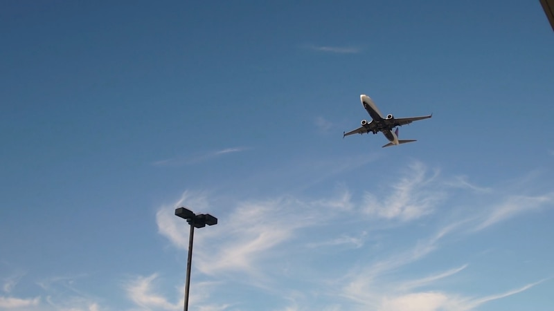 Delta Airlines is expanding its flights in and out of Fairbanks International Airport this...