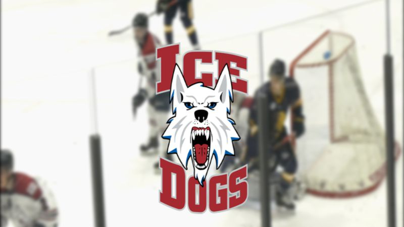 Ice Dogs seek their first win this weekend against the Chippewa Steel.