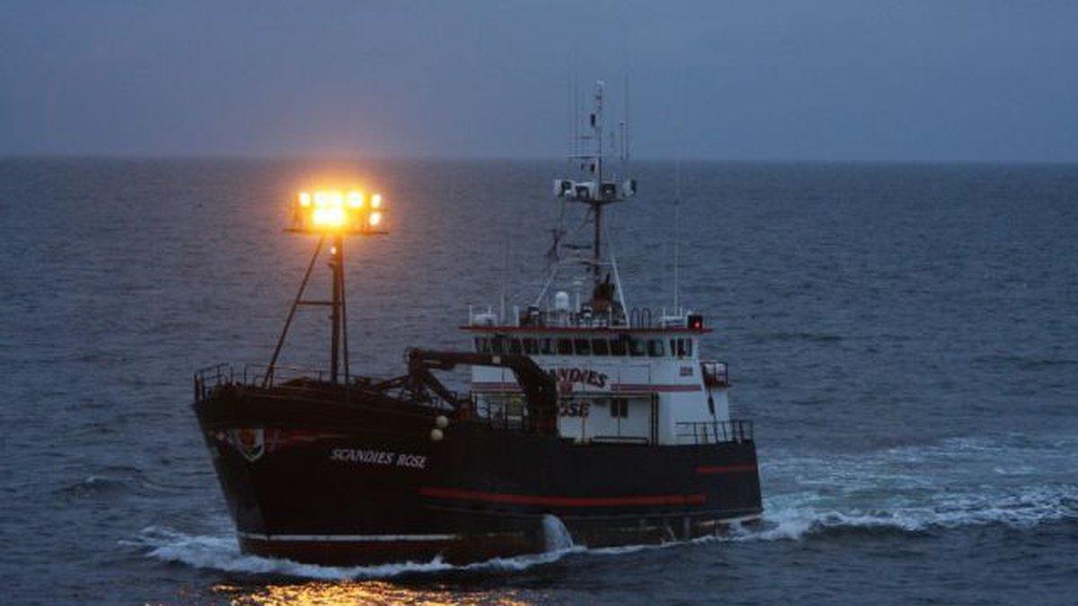 Photo from U.S. Coast Guard Alaska
