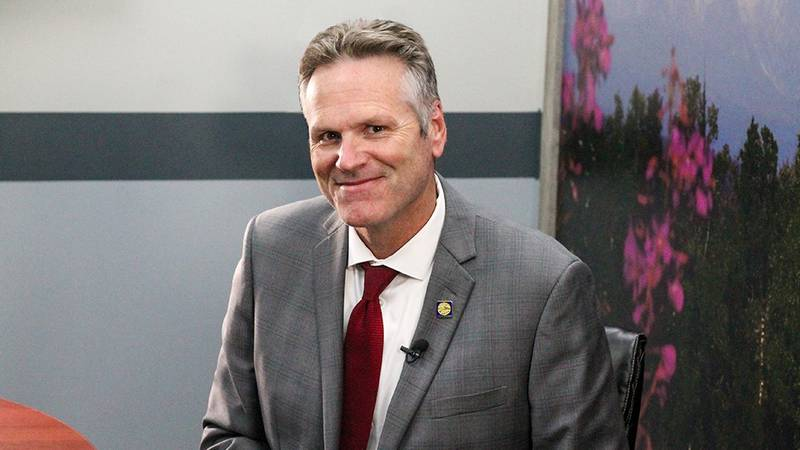 Governor Mike Dunleavy announced steps his administration will take to relieve pressure on the...