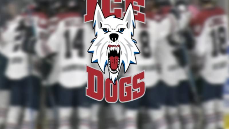 The Fairbanks Ice Dogs' 2021-22 schedule has been released.