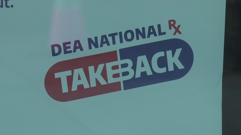 The Fairbanks Police Department will be participating in National Drug Take Back Day this...