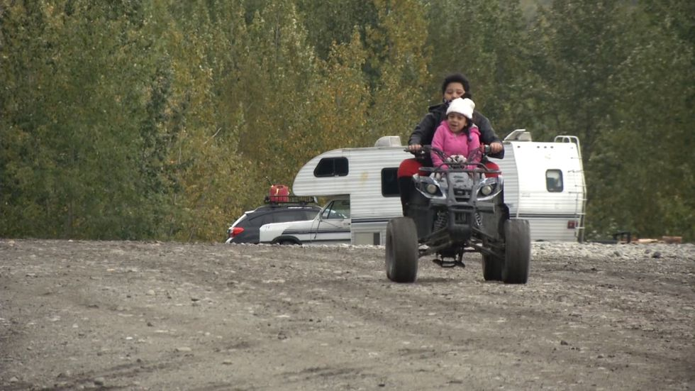 """Fairbanks Troopers outline """"rules of the road"""" for summer recreational vehicles"""