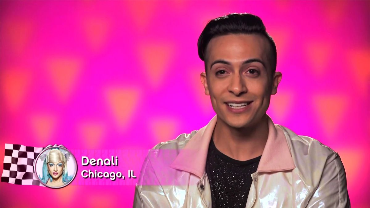 A former resident of Fairbanks is currently competing on season 13 of the reality show RuPaul's...