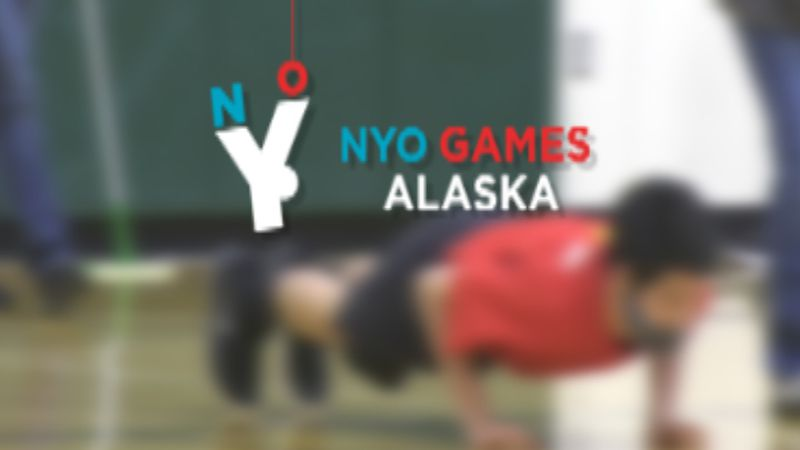 Fairbanks Athletes compete in local-only NYO event.