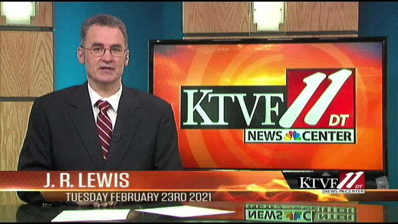 Fairbanks Morning News - VOD -PART 3