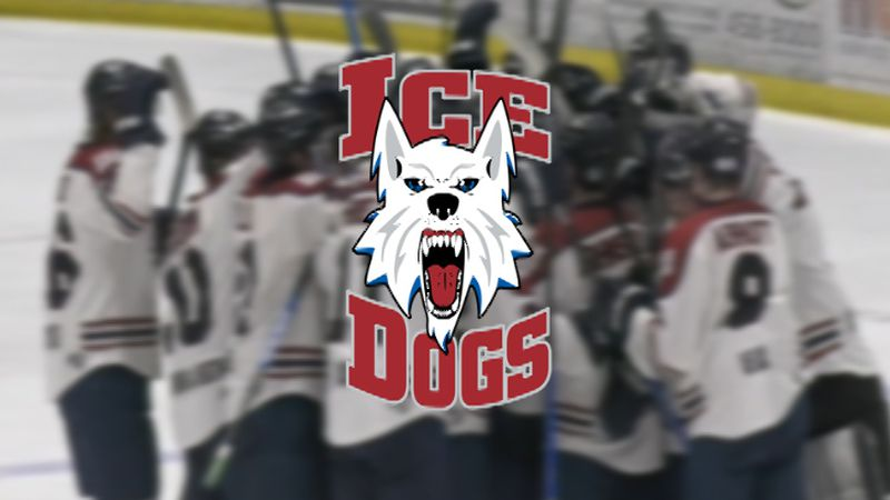The Fairbanks Ice Dogs announced Monday their plans to play this upcoming season.