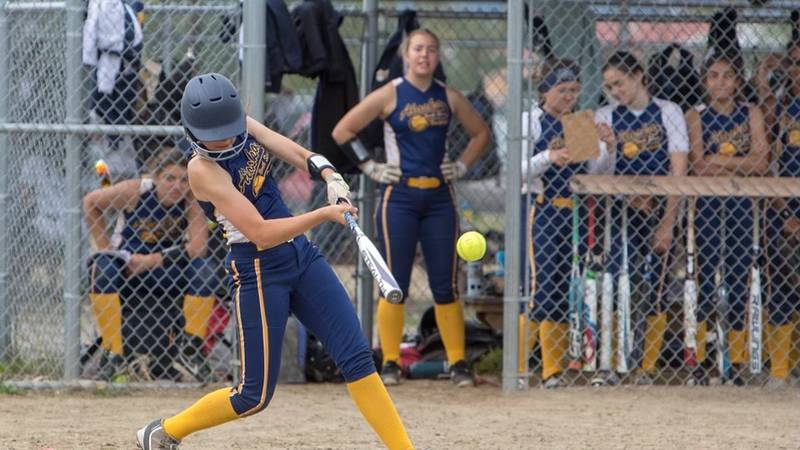 Tessa Lindberg, the West Valley and North Stars shortstop, is heading to Trinidad State College...