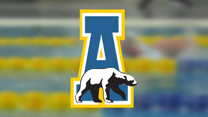 The UAF Swim program picked up its first win in over two years, defeating Westmont College...