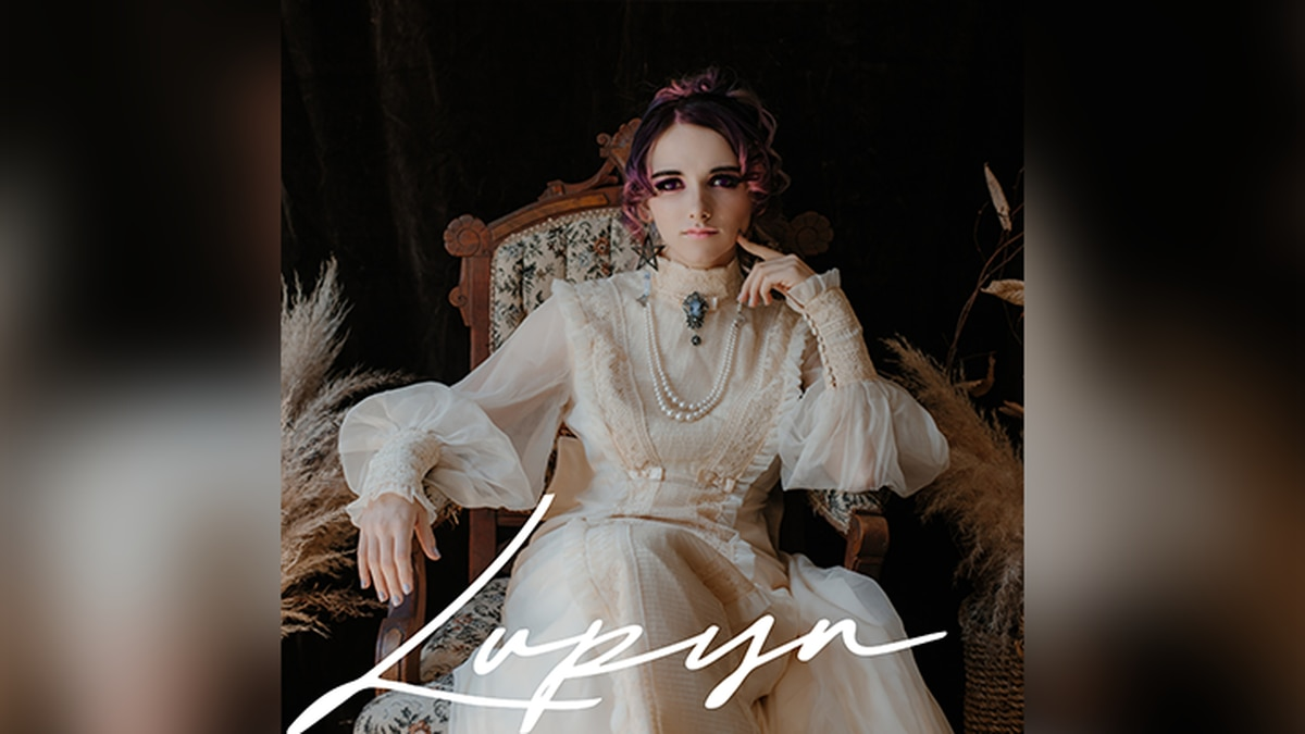 Bre Valdez is an Alaskan musician from Two Rivers currently in her sophomore year studying opera at SUNY Potsdam in New York. Under the stage name Lupyn, Valdez also writes and performs her own music. (Courtesy Bre Valdez)
