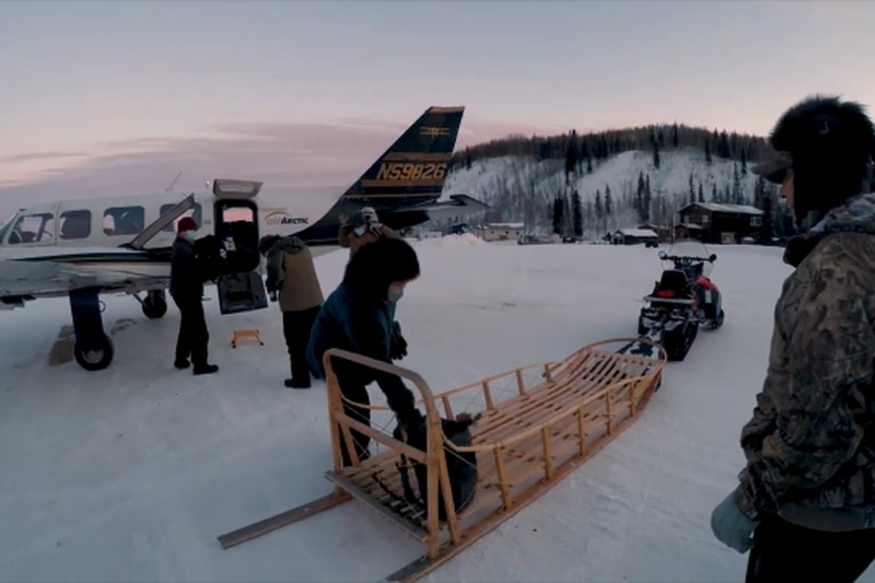 The Tanana Chiefs Conference has successfully vaccinated over 10,000 Alaska residents, and is...