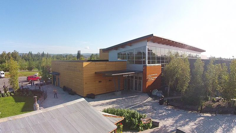 Explore Fairbanks President and CEO Deb Hickok has announced her intention to resign from her...