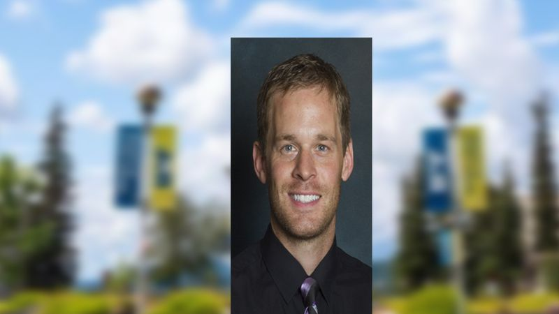 UAF Chancellor Dan White has appointed Brock Anundson as the school's new Athletic Director.